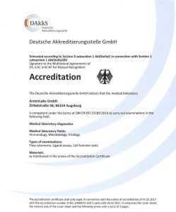 DAkkS ArminLabs GmbH